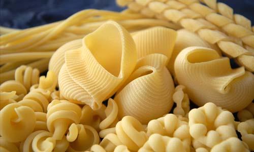 Campania pasta gragnano